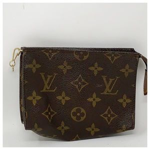 Authentic Louis Vuitton Case Vintage
